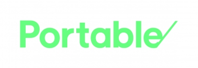 Logo for Portable