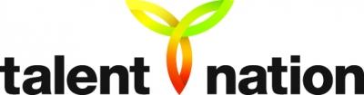 Logo for Talent Nation