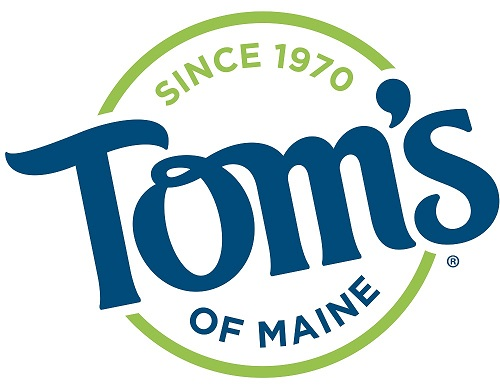 Logo for Tom's of Maine