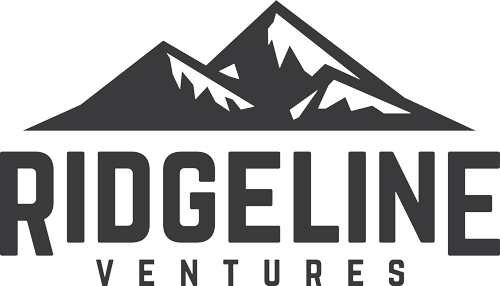 Logo for Ridgeline Venture Law