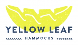Logo for Yellow Leaf Hammocks
