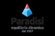 Logo for PARADISI SRL
