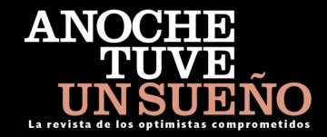 Logo for Anoche tuve un sueño Global Magazine