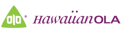 Logo for Hawaiian Ola