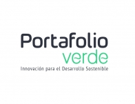 Logo for Portafolio Verde