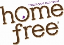 Logo for Homefree