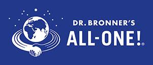 Logo for Dr. Bronner's