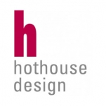 Logo for Hothouse Design