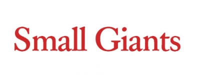 Logo for Small Giants Australia