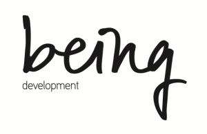 Logo for Being Development