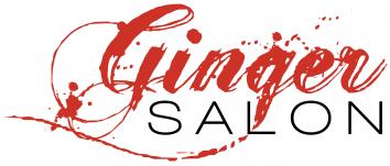 Logo for Ginger Salon Inc