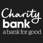 Logo for Charity Bank