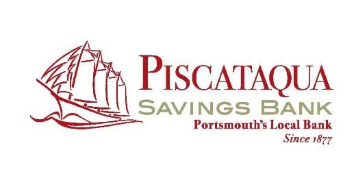 Logo for Piscataqua Savings Bank