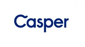 Logo for Casper