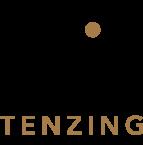 Logo for TENZING