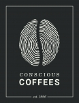 Logo for C and L LLC dba Conscious Coffees
