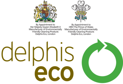 Logo for Delphis Eco
