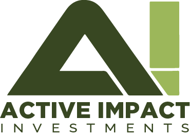 Logo for Active Impact Investments
