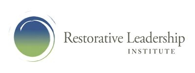 Logo for The Restorative Leadership Institute