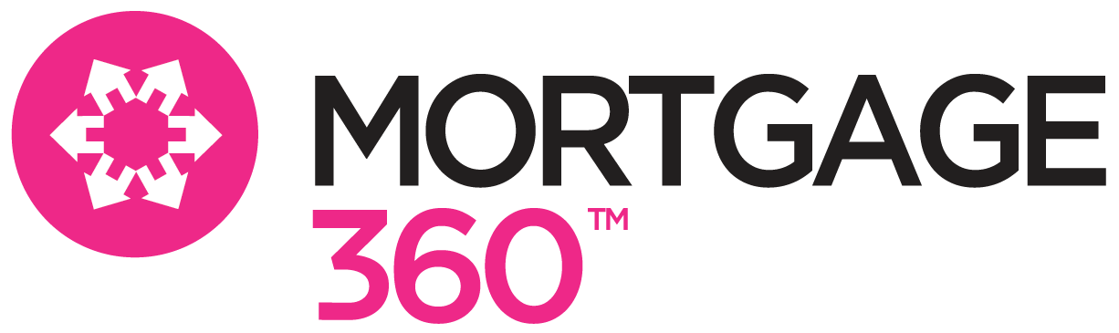 Logo for Mortgage360