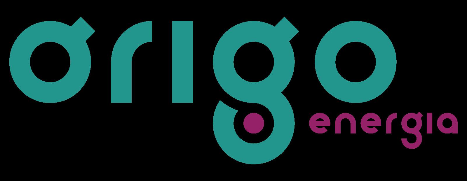 Logo for Órigo Energia