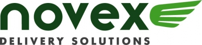 Logo for Novex Delivery Solutions
