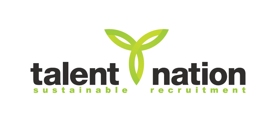 Logo for Talent Nation