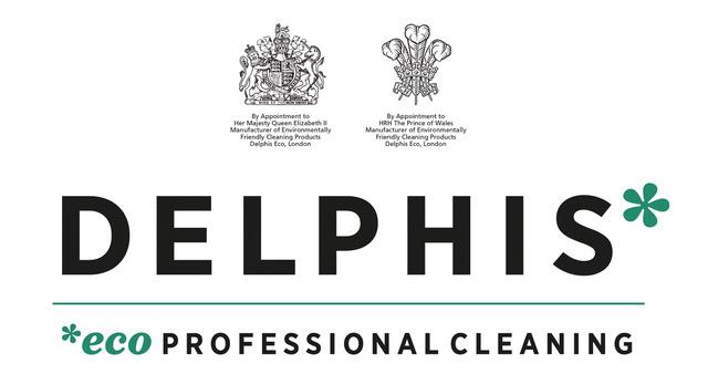 Logo for Delphis Eco
