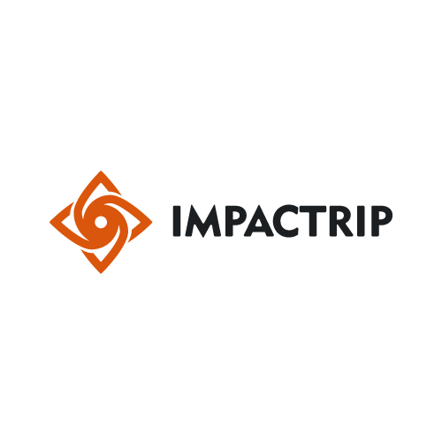 Logo for Social Impactrip, Lda