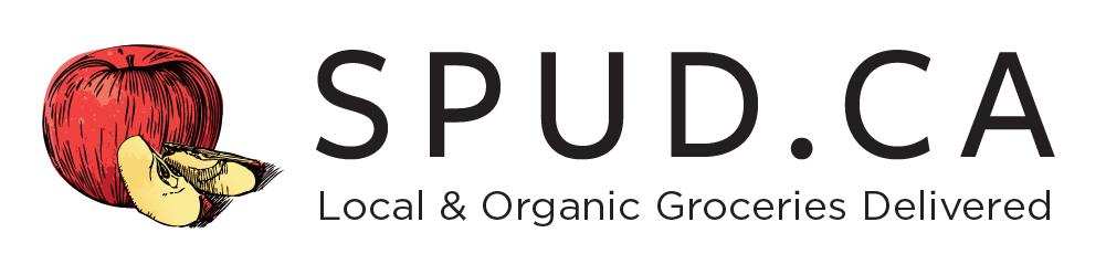 Logo for SPUD.ca