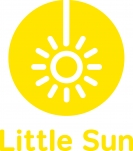 Logo for Little Sun