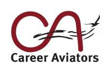 Logo for Career Aviators