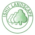 Logo for Ishii Zouen Landscape Co., Ltd.