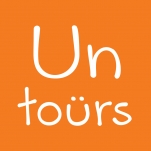 Logo for Untours