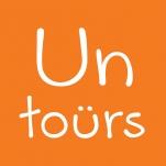 Logo for Untours