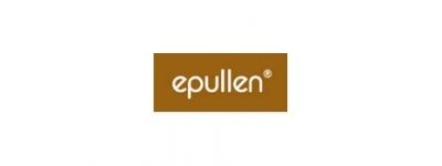 Logo for Comercial Epullen Ltda.