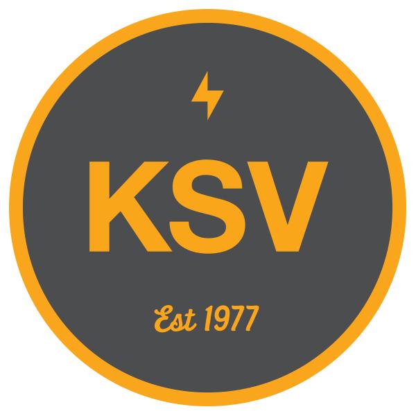 Logo for KSV