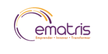 Logo for Ematris