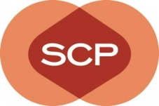 Logo for SCP