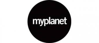 Logo for Myplanet