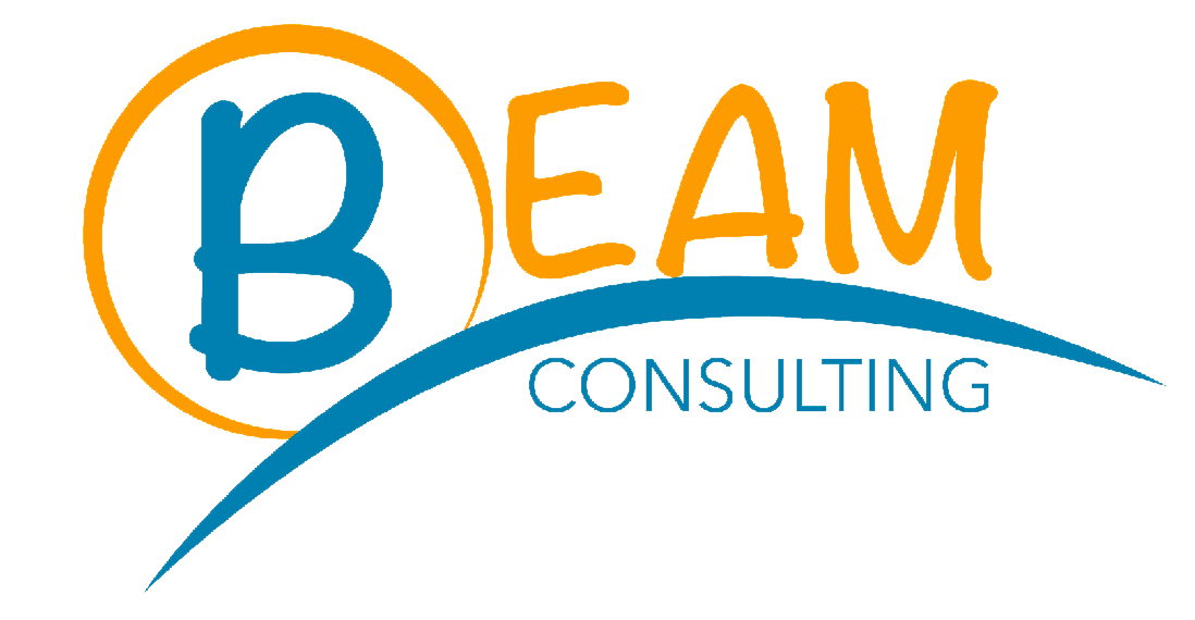 Logo for Beam Consulting