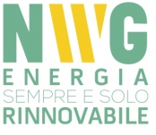 Logo for NWG Energia Società Benefit