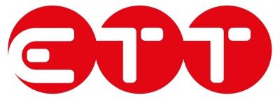 Logo for ETT spa
