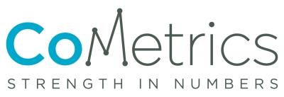 Logo for CoMetrics