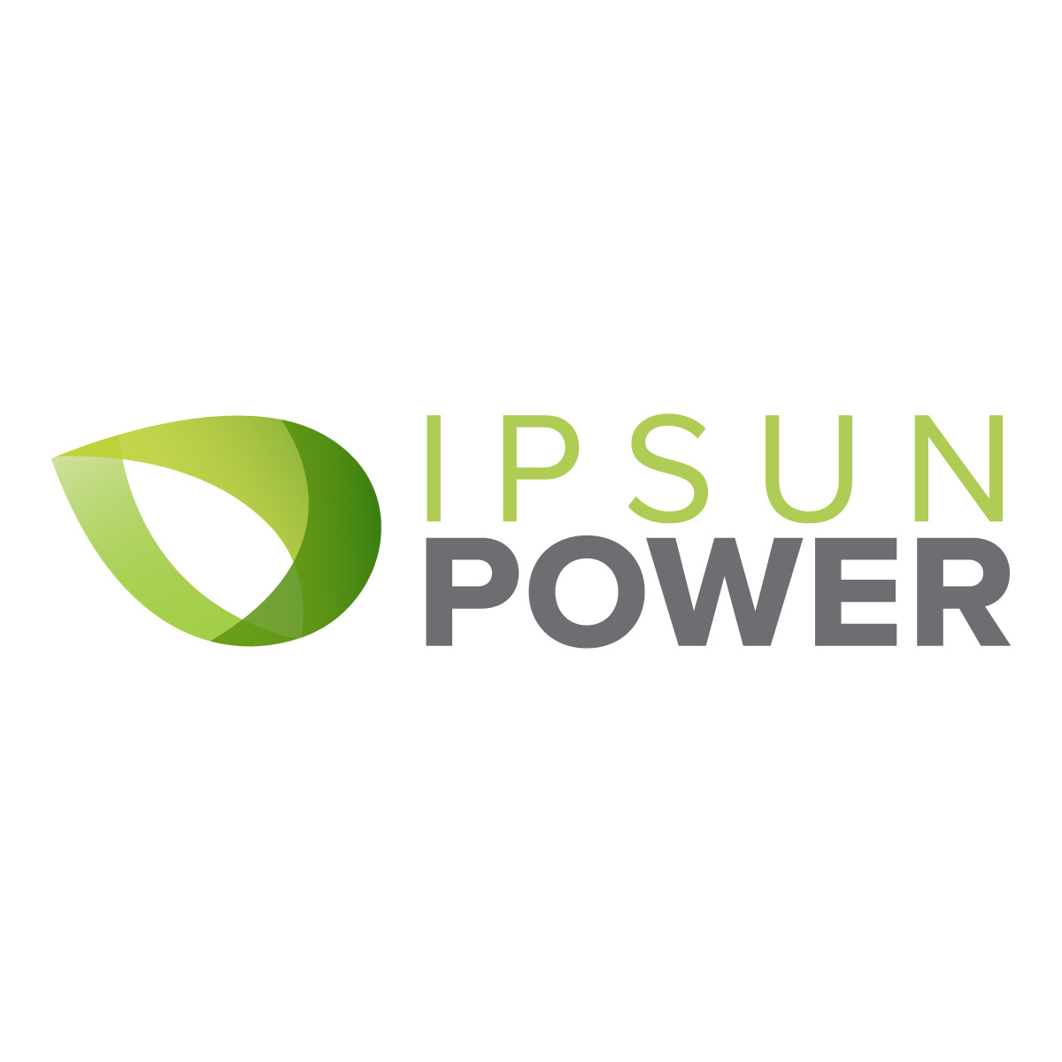 Logo for Ipsun Power Inc