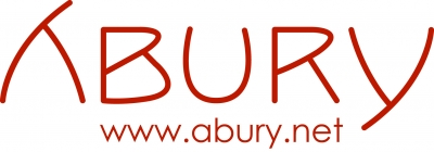Logo for ABURY Collection