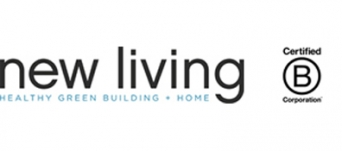 Logo for New Living
