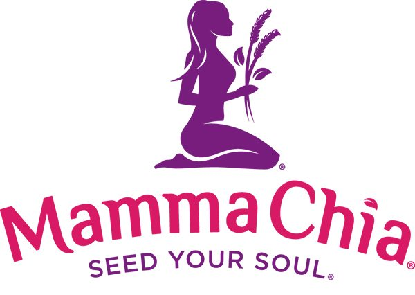 Logo for Mamma Chia