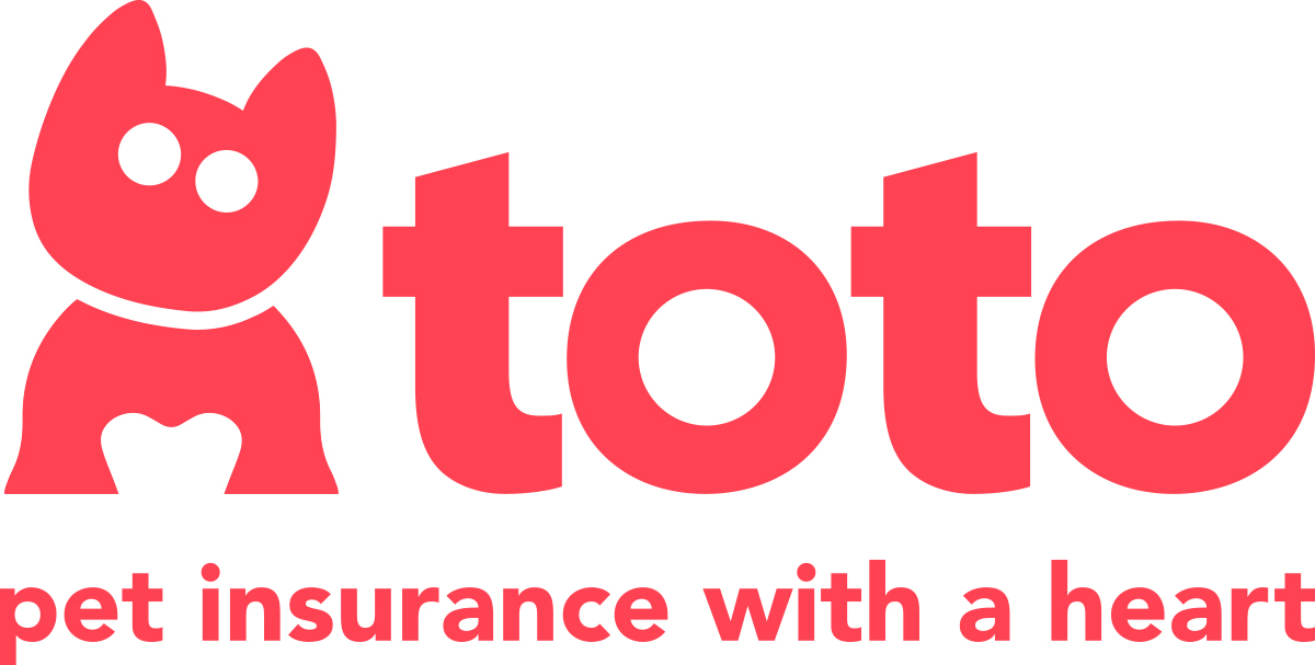 Logo for Toto Pet Insurance
