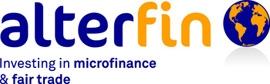Logo for ALTERFIN